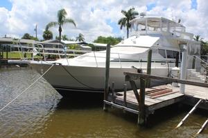 Used Mainship 47 Motor Yacht Aft Cabin Boat For Sale