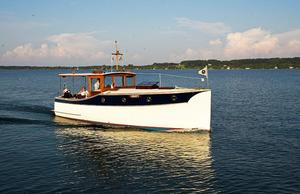 Used Fairchild Yachts Scout 30 Antique and Classic Boat For Sale