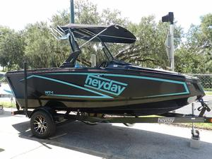 New Heyday WT-1SCWT-1SC Ski and Wakeboard Boat For Sale
