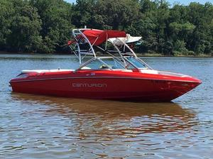 Used Ski Centurion Enzo SV230Enzo SV230 Ski and Wakeboard Boat For Sale