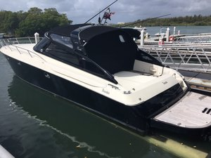 Used Baia 48 Flash Cruiser Boat For Sale