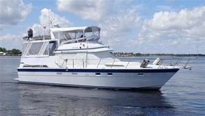 Used Hi-Star Sun Deck Motor Yacht For Sale