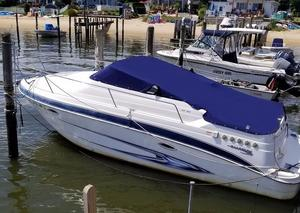 Used Glastron GS 249GS 249 Cruiser Boat For Sale
