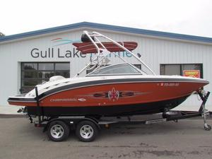 Used Chaparral 244 SUNESTA EXTREME Runabout Boat For Sale