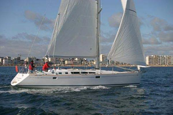 Used Jeanneau Sun Odyssey 49 Performance Cruiser Sailboat For Sale