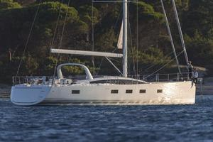 Used Jeanneau 64 Racer and Cruiser Sailboat For Sale