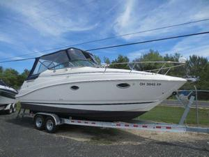 Used Rinker Express Cruiser 260 Cruiser Boat For Sale