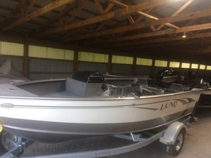 New Lund 1775 IMPACT SS Sports Fishing Boat For Sale