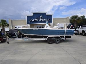 Used Pioneer 220 Bay Sport Bay Boat For Sale