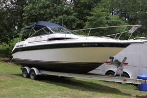 Used Sea Ray 250 DA Cruiser Boat For Sale