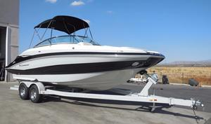 New Crownline E4ECE4EC Bowrider Boat For Sale