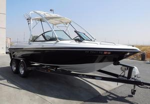 Used Milan 20 Bowrider Boat For Sale