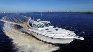 Used Tiara 4100 Open Express Cruiser Boat For Sale