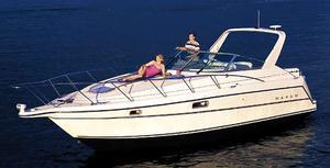 Used Maxum 3200 SCR Cruiser Boat For Sale