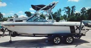 Used Mastercraft X-1 Runabout Boat For Sale