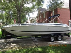 Used Cobalt 25 LS Ski and Fish Boat For Sale