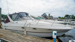 Used Larson Cabrio 310 Mid-cabin Cruiser Boat For Sale