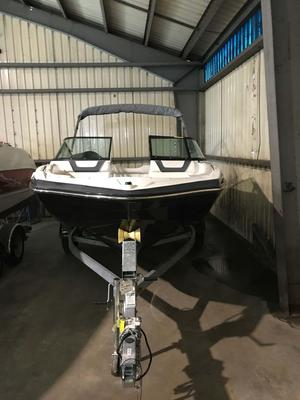 Used Yamaha SX 192 Bowrider Boat For Sale