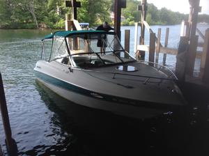 Used Four Winns 225 Sundowner Bowrider Boat For Sale