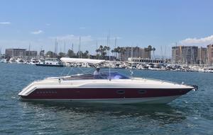 Used Sunseeker Mohawk 29Mohawk 29 Sports Cruiser Boat For Sale