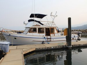 Used Defever Cruiser Boat For Sale