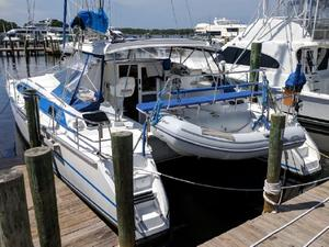 Used Pdq Capella Classic Catamaran Sailboat For Sale