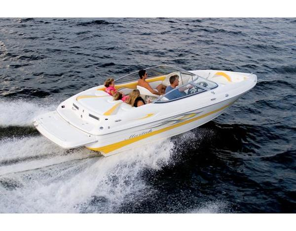 Used Mariah SX19 Runabout Boat For Sale