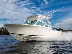 New Albemarle 25 Express Cruiser Boat For Sale