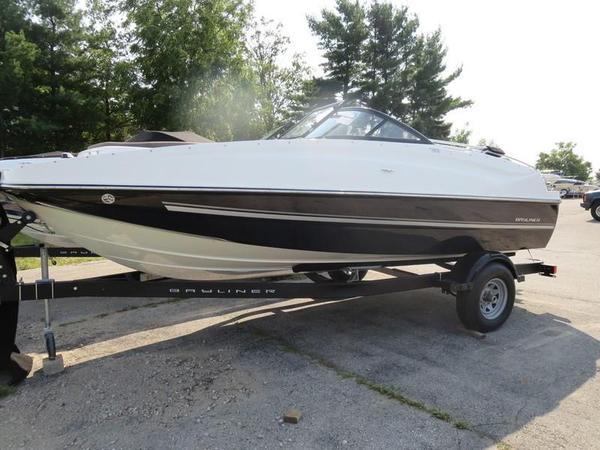 New Bayliner 195DB Bowrider Boat For Sale