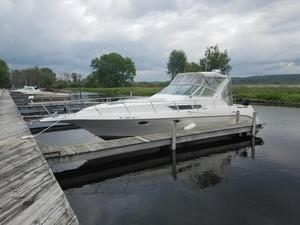 Used Cruisers, Inc. 3210 Sea Devil Cruiser Boat For Sale
