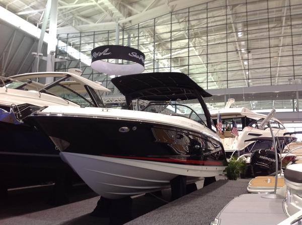 New Sea Ray 280 SLX280 SLX Bowrider Boat For Sale