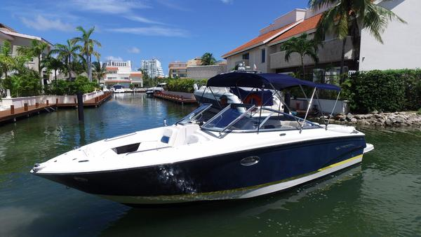 Used Regal 2700 Bowrider Boat For Sale