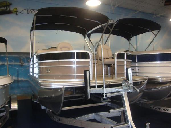 New Berkshire 20ACTS25 Pontoon Boat For Sale