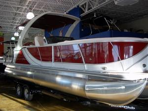 New South Bay 525RS Arch525RS Arch Pontoon Boat For Sale