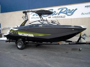 New Scarab 215HO Impulse Jet Boat For Sale