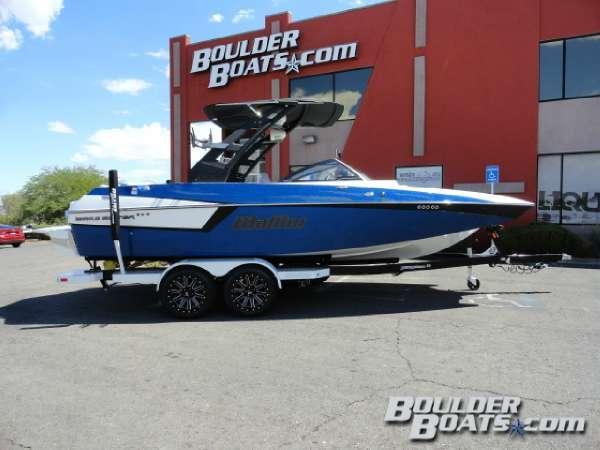 New Malibu 22 MXZ22 MXZ Ski and Wakeboard Boat For Sale
