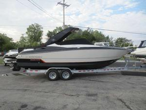 Used Monterey 288SS Bowrider Boat For Sale