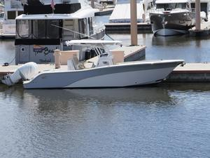 Used Sea Fox 288 Commander Center Console Fishing Boat For Sale
