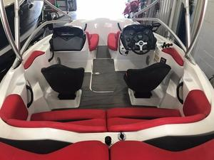Used Sea-Doo Sport Boats SPEEDSTER 430 WAKE Other Boat For Sale