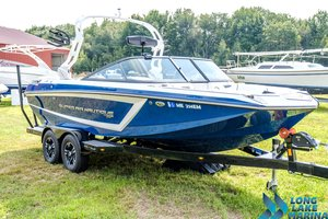 Used Nautique Super Air Nautique GS20 Ski and Wakeboard Boat For Sale