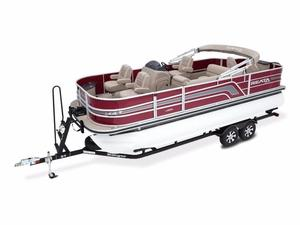 New Reata 223F Pontoon Boat For Sale