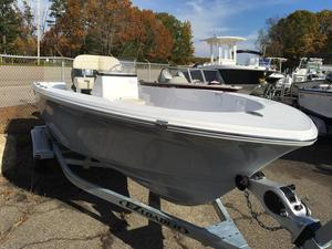 New Sportsman 19' Island Reef19' Island Reef Center Console Fishing Boat For Sale
