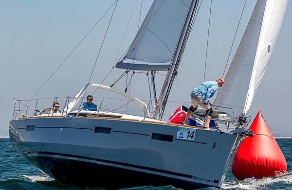 Used Beneteau Oceanis 41 Sloop Sailboat For Sale