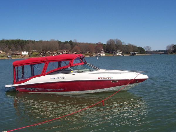 Used Rinker 262 Captiva/cd Other Boat For Sale