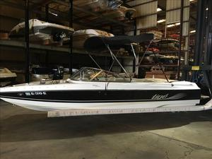Used Tige 2100 V Limited Unspecified Boat For Sale