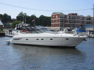 Used Trojan 440 Express Cruiser Boat For Sale