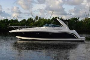 Used Formula 37 Performance Cruiser Express Cruiser Boat For Sale