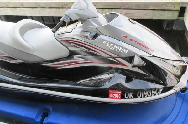 Used Sea-Doo VX Cruiser Personal Watercraft For Sale