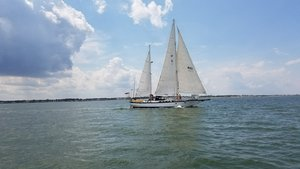 Used Samson C Lord Ketch Sailboat For Sale