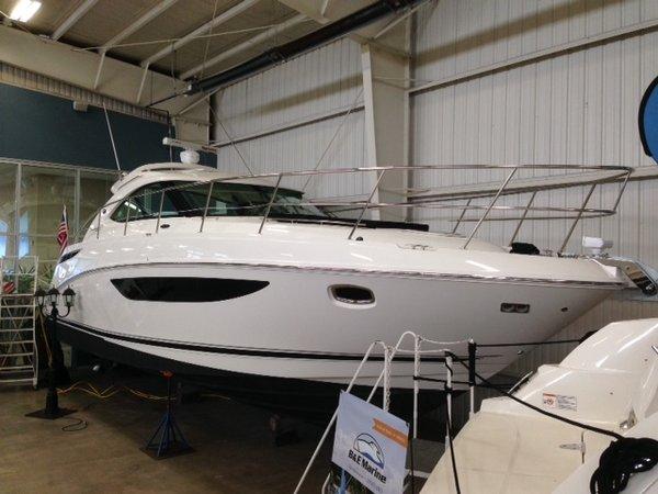 Used Sea Ray 410 Sundancer410 Sundancer Cruiser Boat For Sale